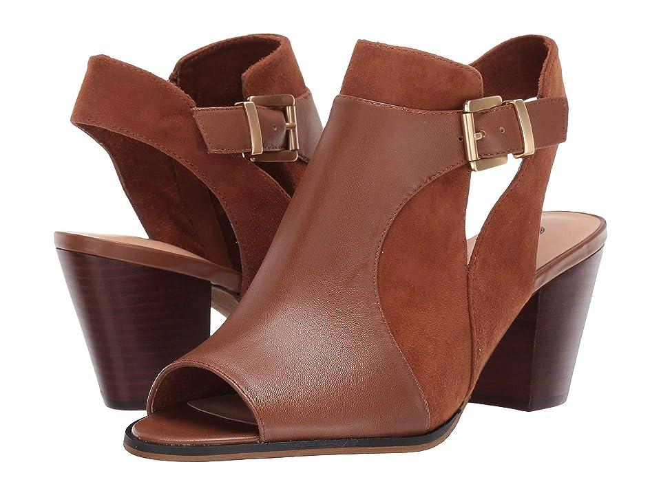 Bella-Vita Kellan (Biscuit Leather) Women
