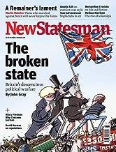 Best the statesman magazine Reviews