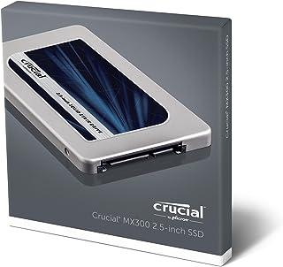 Crucial CT275MX300SSD1 MX300 275GB TLC 2.5インチ [並行輸入品]