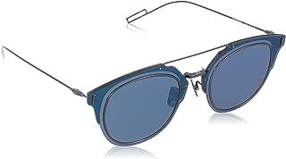 Christian Dior Composit 1_0/S Sunglasses Blue Lucido / Blue Mirror