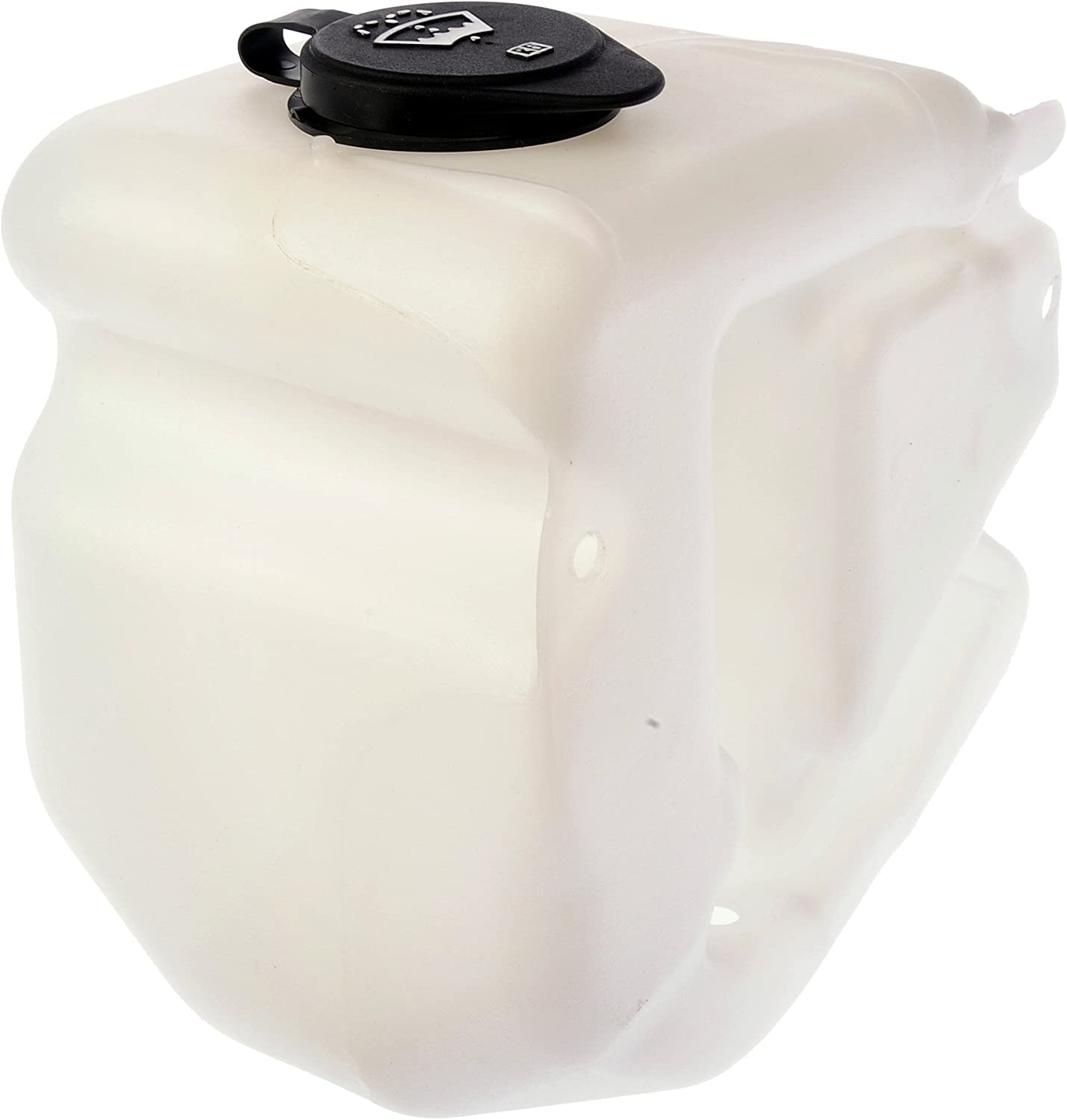 Dorman Limited time sale 603-131 Windshield Washer OFFicial store White Reservoir Fluid