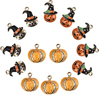 Best halloween charms wholesale Reviews