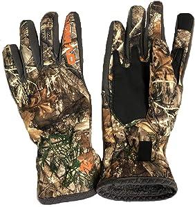 Nomad Outdoor Nomad Men's Harvester Glove Cold Weather Gloves