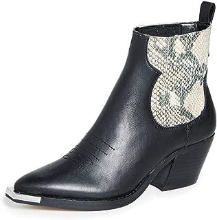 Women's Abie Western Booties