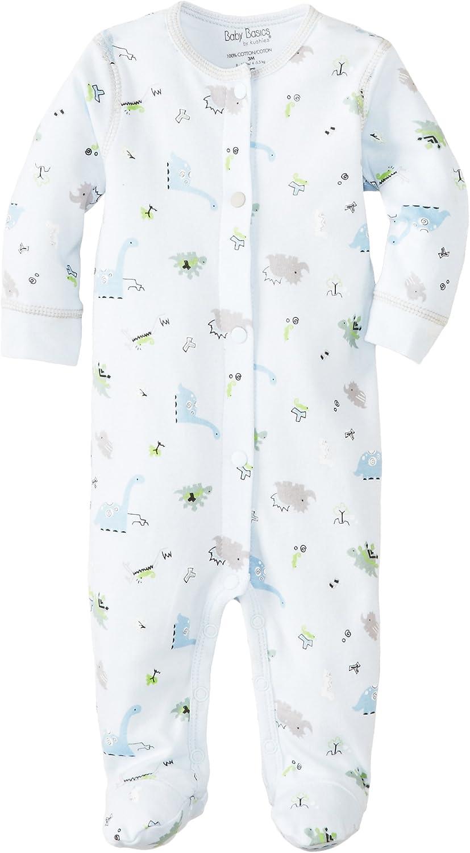 Kushies Baby-Boys Newborn Sleeper
