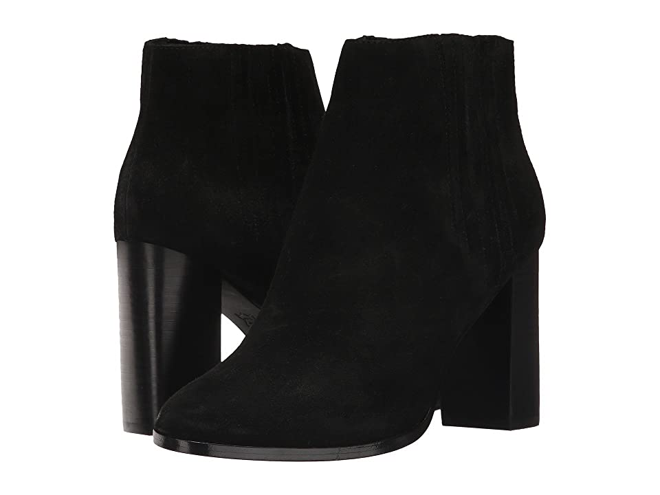Joie Yara (Black Calf Suede) Women