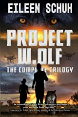 Project W.Olf: The Complete Trilogy Paperback
