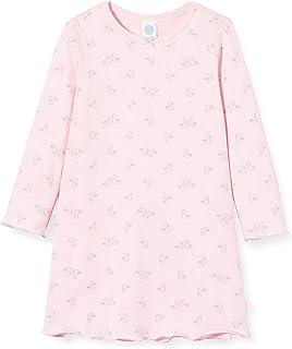 DianShaoA Camicie da Notte Bambine E Ragazze da Orlo Arricciato Pigiami E Vestaglie per 3-12 Anni