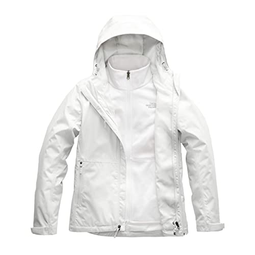 34862f0fca4d The North Face Women s Arrowood Triclimate Jacket