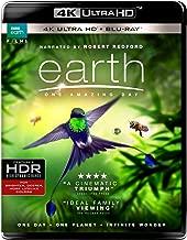 Earth: One Amazing Day UHD