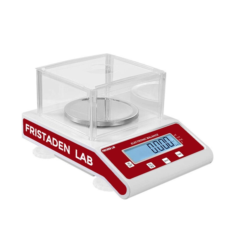 Max 53% OFF Fristaden Lab Precision Milligram Analytical Balance x Fresno Mall 1mg 200g
