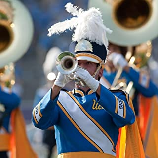 Best ucla marching band songs Reviews