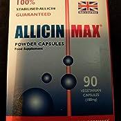 allicin max 90