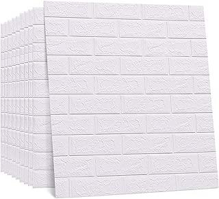 brick wall panel installation