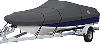 Classic Accessories StormPro Heavy-Duty Blunt Nose/Deck Boat Cover