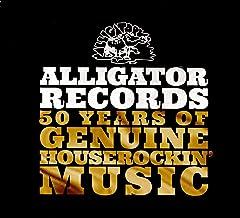 50 Years Of Genuine Houserockin' Music