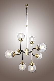 rh bistro chandelier
