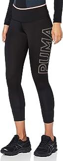 PUMA Modern Sports Fold Up 7/8 Tight - Mallas Deporte Mujer