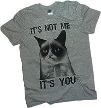 Grumpy Cats It's Not Me - It's You Adult T-Shirt