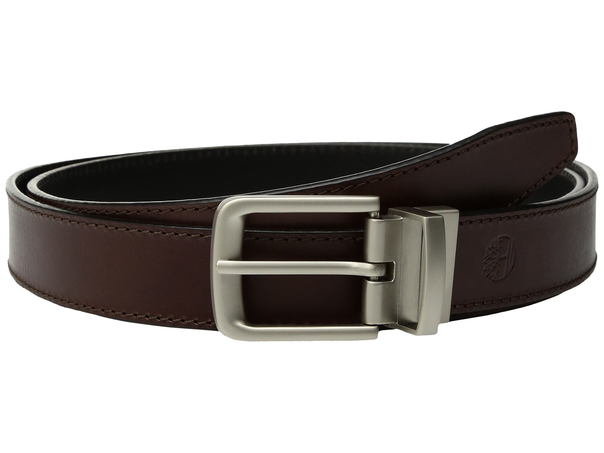 Correa o Cinturon para Hombre Timberland Classic Leather Reversible Belt  + Timberland en VeoyCompro.net