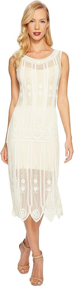 Steinway Flapper Dress