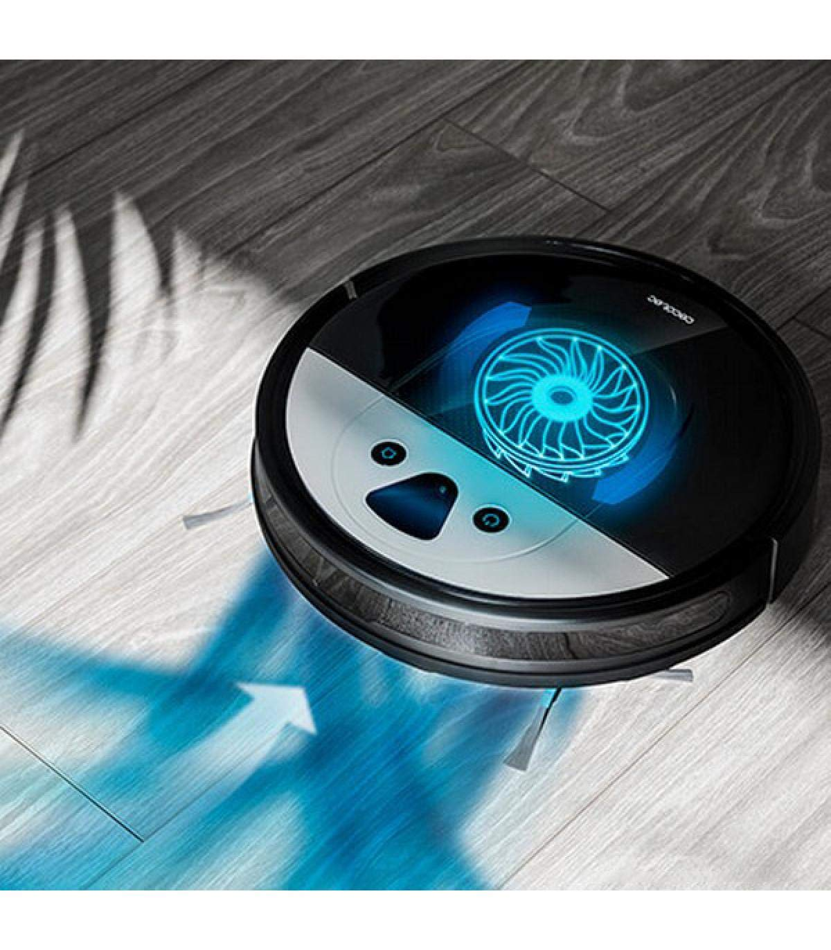 Cecotec Robot Aspirador Conga Serie 2090 Vision Barre//ASP