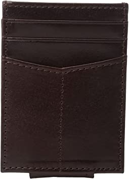 Johnston & Murphy - Front Pocket Wallet