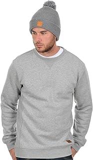 DC Clothing Men's Arnel Crew Neck Long Sleeve Sweatshirt
