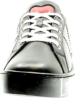 Love Moschino Women's Low-top Gymnastics Shoes