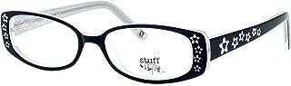 Hilary Duff HD122373-069 Lightweight & Comfortable Designer Reading Glasses