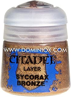 Citadel Layer: Sycorax Bronze