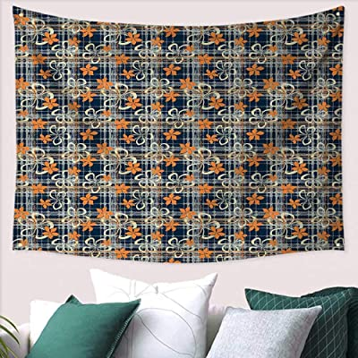 Amazon.com: WilliamsDecor Moroccan Wall Tapestry Hanging ...