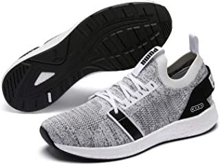 PUMA Men's NRGY Neko Engineer Knit Sneaker
