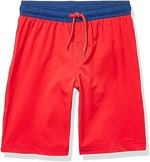 Amazon Essentials Boy's Swim Trunk