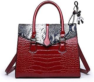 Mujer Shoppers y Bolsos de Hombro Bolsos Bandolera Mano Vestir Pequeña