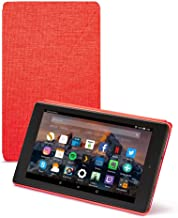 Amazon - Funda para Fire HD 8 (tablet de 8 pulgadas, 7ª y 8