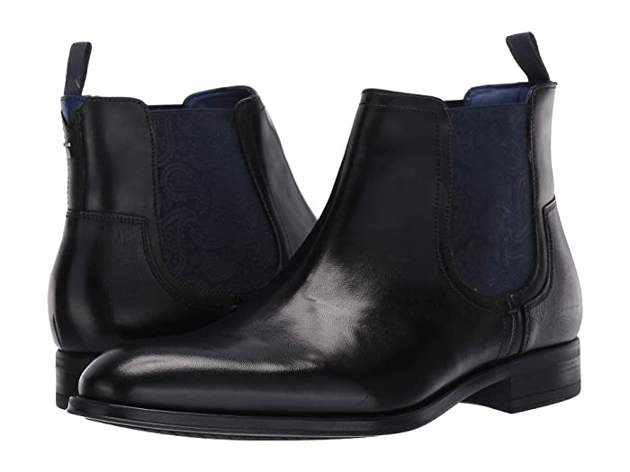 Ted Baker  Travic (Black) Mens  Boots