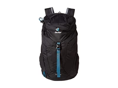Deuter AC Lite 18 (Black) Backpack Bags