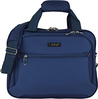 D&N Travel Line 6404 Hand Luggage, 41 centimeters