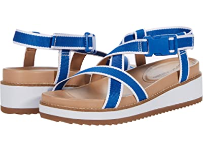 Lucky Brand Imbae (Classic Blue) Women