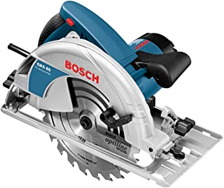 Bosch Professional GKS 85 - Sierra circular (2200 W, Ø Disco 235 mm, en caja )