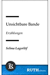 Unsichtbare Bande (German Edition) Kindle Edition