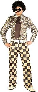 Uomo Anni 70.Amazon It Abbigliamento Uomo Anni 70