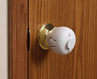 Mommy's Helper Door Knob Safety Cover, 5 Count