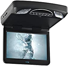 """Voxx MTG13UHD 13.3"""" HD Overhead DVD Monitor with HD Inputs"""