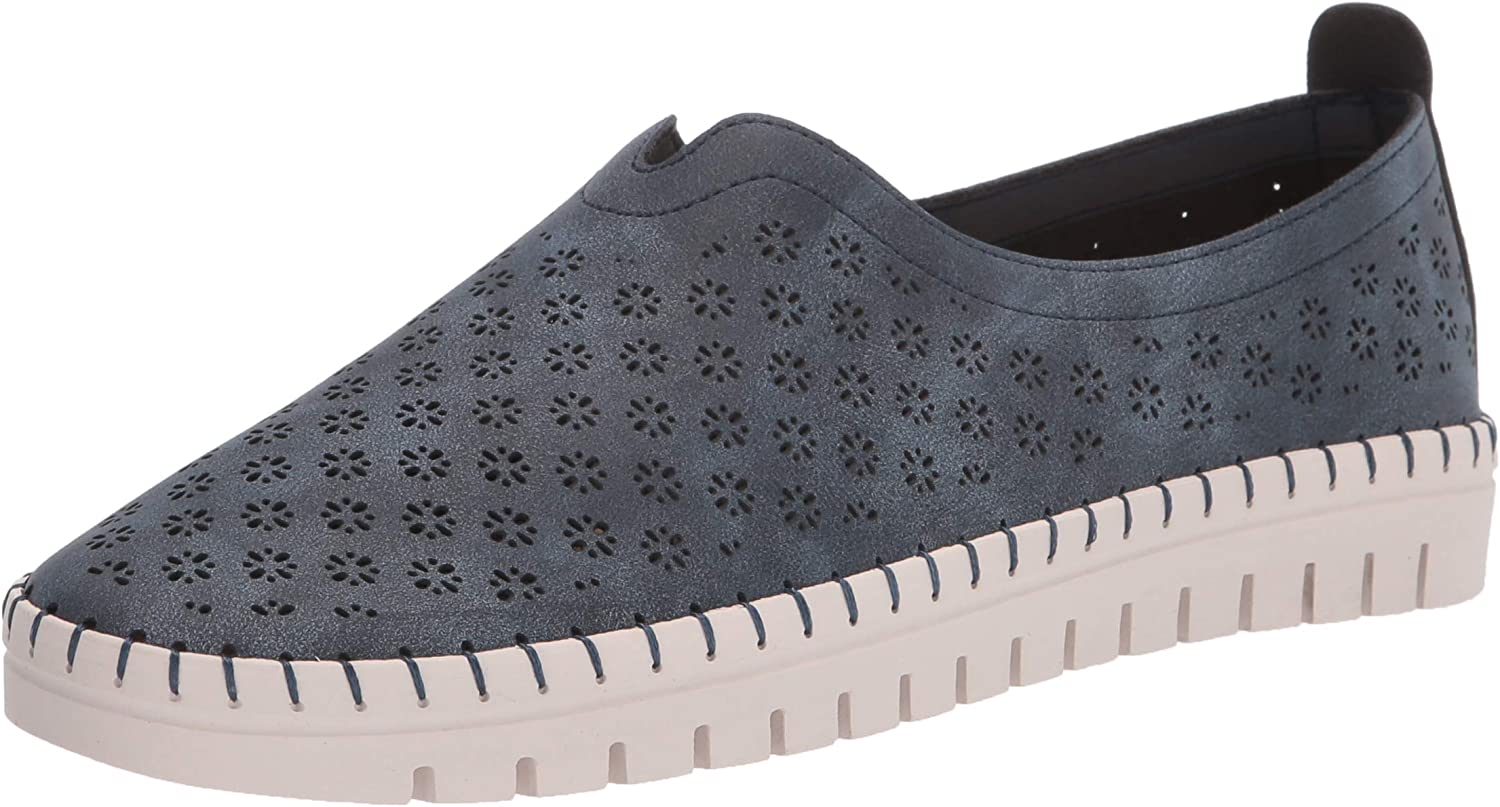 Rapid rise All stores are sold Easy Street Women's Flat Sneaker