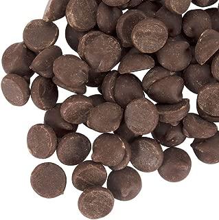 5 lb. HERSHEY'S Milk Chocolate Mini Unwrapped Baking Kisses