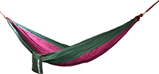 featured product Best Choice Flexifoil Ultralight Space Saving Portable Parachute Hammock,  Nylon Strong Power Kite Fabric,  Lightweight for Outdoor Leisure,  Living,  Camping,  Beach,  Yard,  Backpacking and Travelling