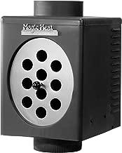 Magic Heat Reclaimer for Wood, Coal or Oil Heaters