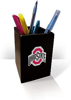 Fan Creations NCAA Ohio State Buckeyes Pen/Pencil Holder